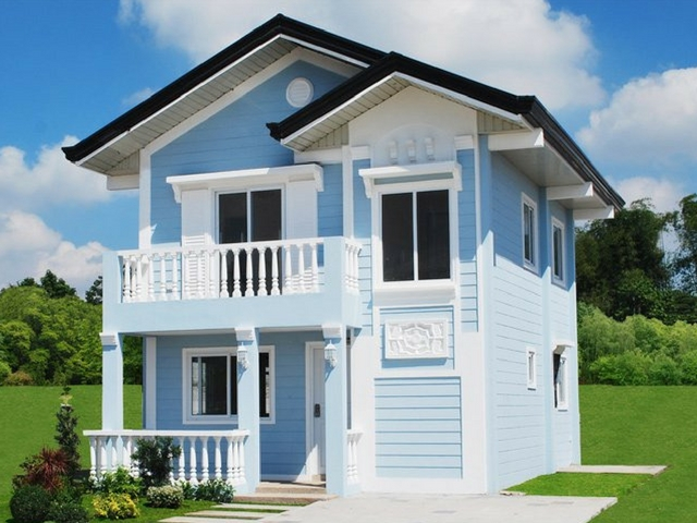 house and lot property in Angeles City