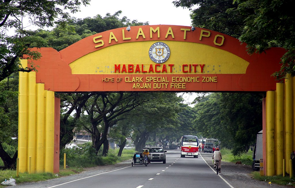 why it is best to live in dau mabalacat