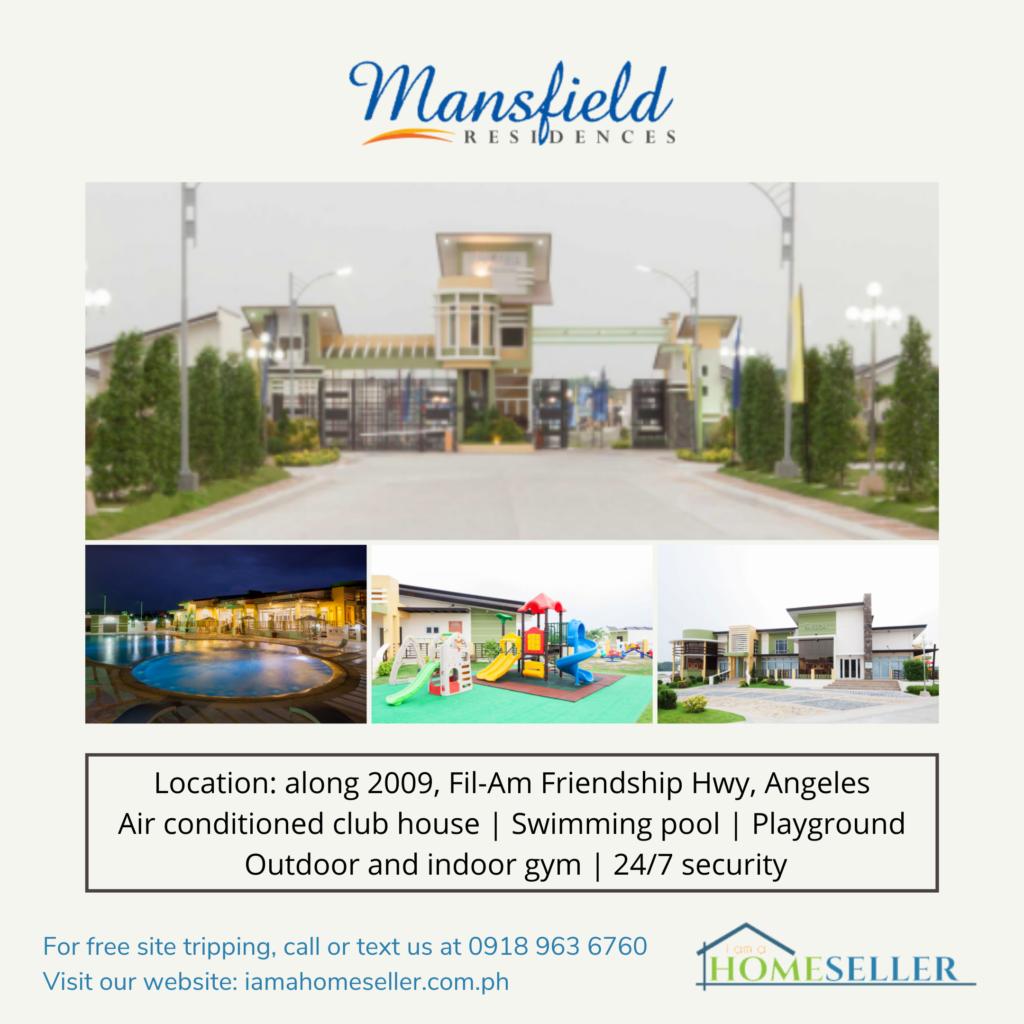 Mansfield Residences