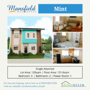 Mint Model Unit