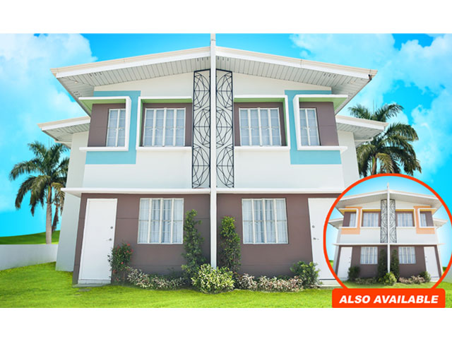 House and Lot in Mexico, Pampanga - Couple 2BR