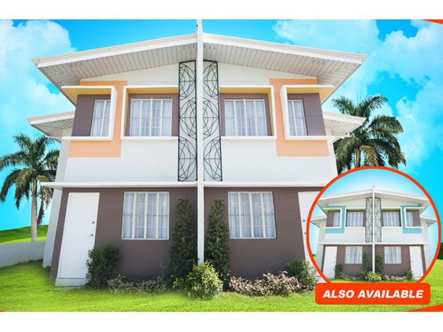 House and Lot in Mexico, Pampanga - Couple 3BR