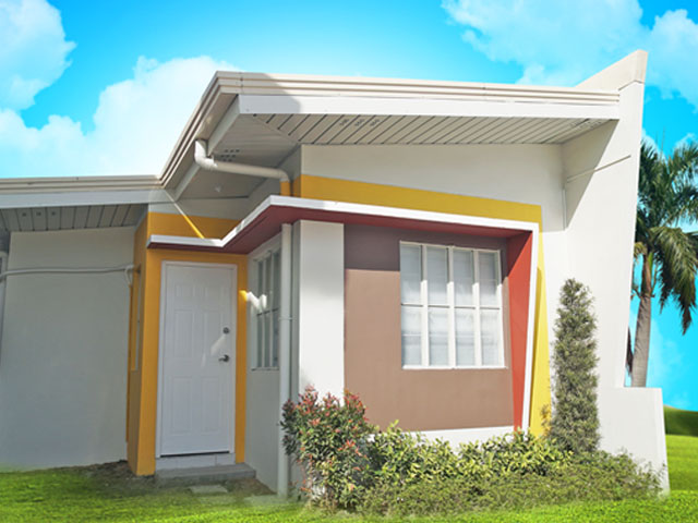 house and lot in mexico pampanga single attached bungalow